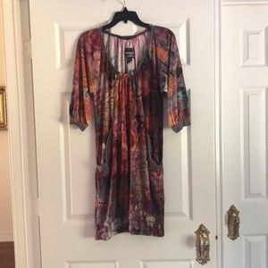 Desigual Pocket Dress